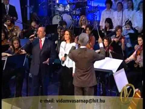 Hit Gyülekezete - Megláttalak - Vidám Szimfonikusok (+playlist)