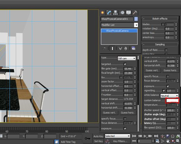 This is Kanak and I want to explain you here exclusively on tonytextures.com how you can easily set up a daylight interior scenery in 3ds MAX by using VRay rendering engine with a bit of Photoshop ...