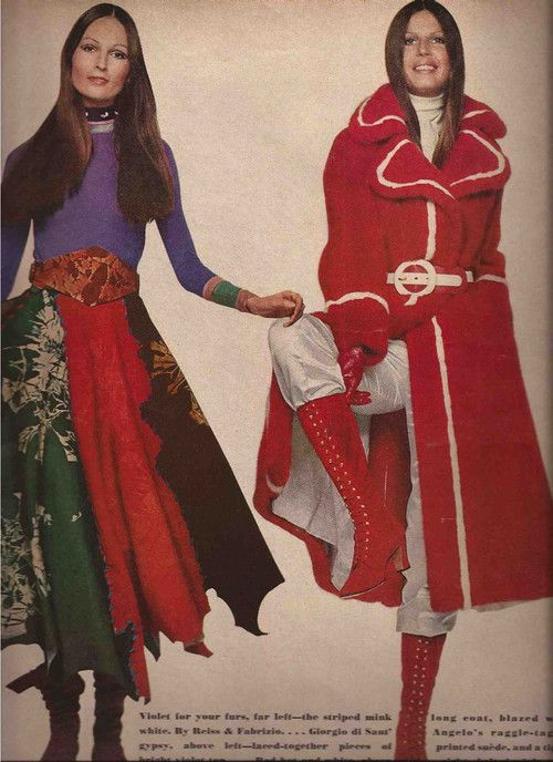 late 60s clothing for women - photo #38