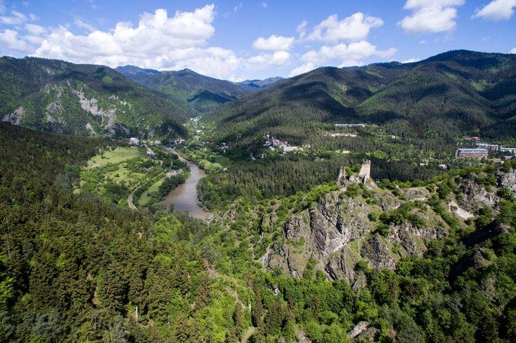 Borjomi Castle – Georgia