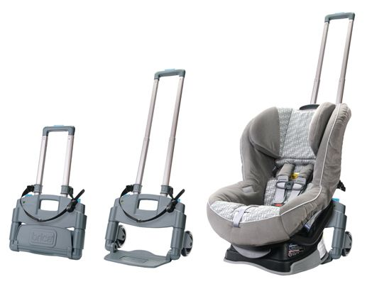 Best Travel Gear For Babys First Trip