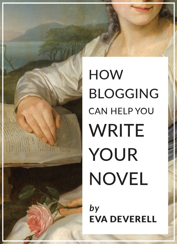 "Too many of us take on blogging as a chore which we believe is necessary to gain a readership for our fiction, or from the velleity to ""generate passive income"". These are certainly admirable aims, but I think that blogging is a time-consuming way to achieve them if you don't find intrinsic value in the…"