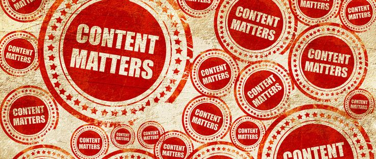 How Valuable (and findable) Is Your Content?