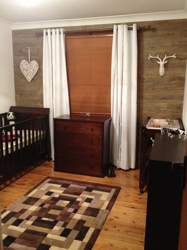 15 Best Images About Country Baby Rooms On Pinterest