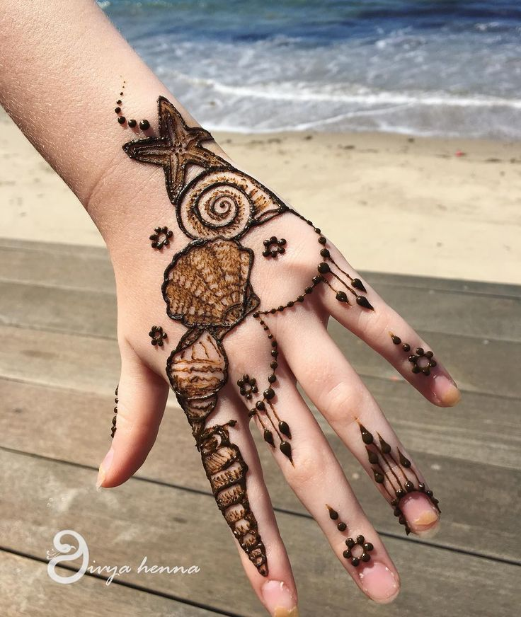 unique mehndi design for hand faded design #mehndidesign #henna #hennadesign #hennatattoo #hennaart