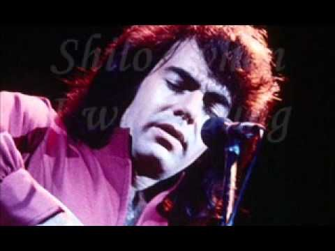 Neil Diamond - Shilo (W lyrics)  He is excellent singer and it seems like it is coming from his heart.
