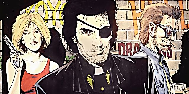 Steve Dillon, the co-creator ofPreacher, has died.Dillon was an artistic prodigy. His first [...]