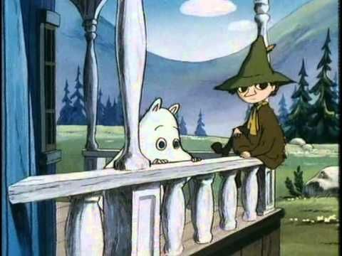 The Moomins | Episode 07 | The Suitcase