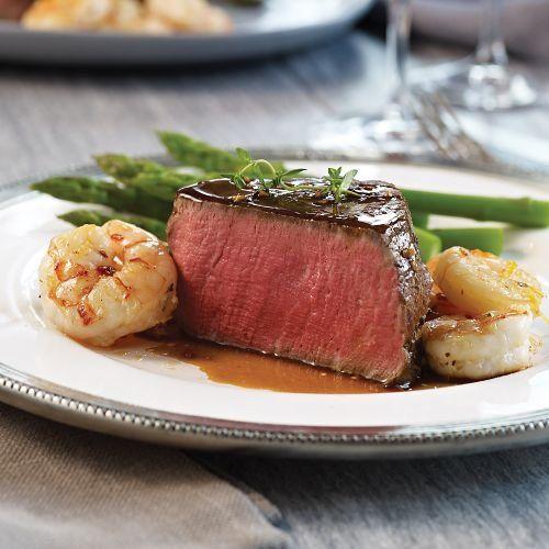 Omaha Steaks 12 (8 oz.) Filet Mignons