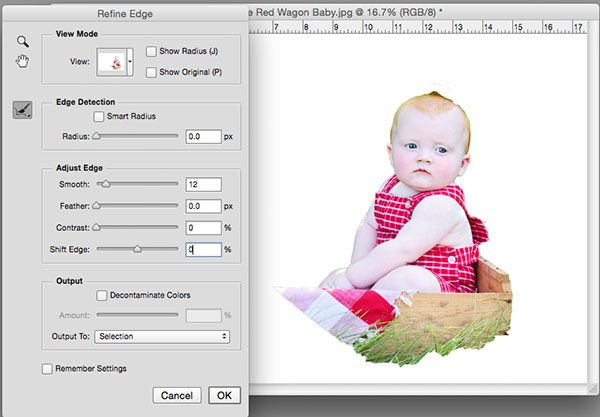 Today I wanted to put together a tutorial where I show you how I would add a baby to a digital background. This is a really fun technique...