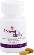 Forever Dailyhttp://healthyliving.flp.com/company.jsf