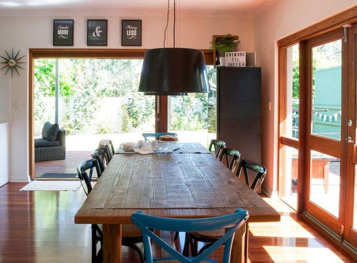Fantastisch House Tour: A Brightened Family House In Australia