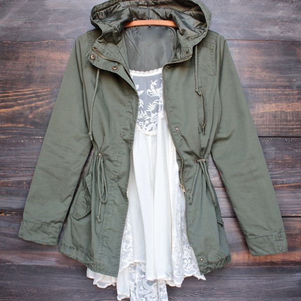 17 Best ideas about Parka Jackets on Pinterest | Green parka ...