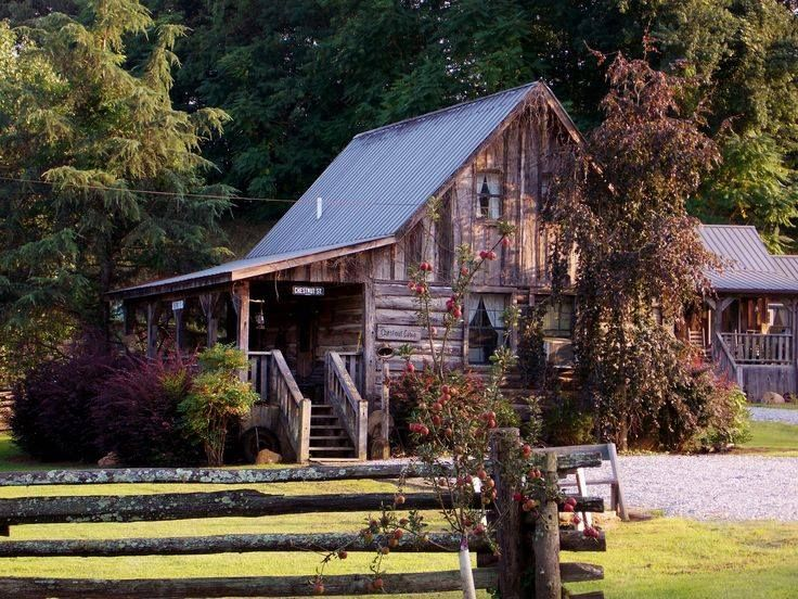 What A Beautiful Cabin In Bryson City North Carolina That