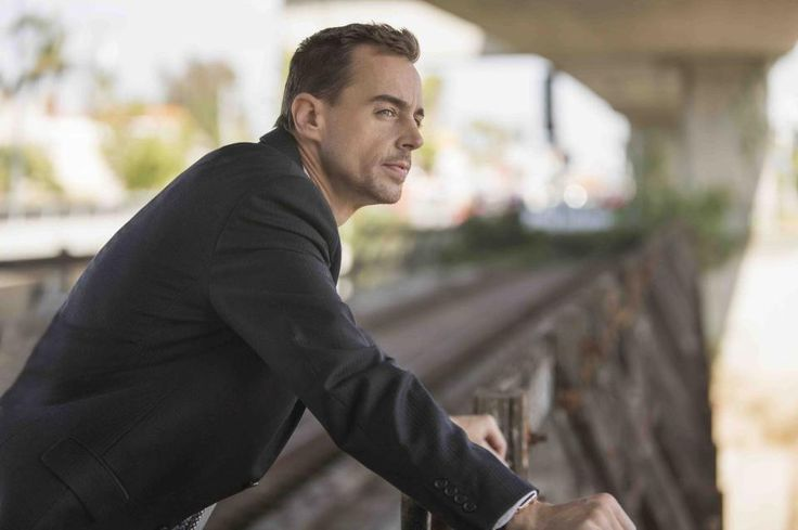 After 14 Seasons On 'NCIS' Sean Murray Still Thrives On His Work Buzz Photo credit: Bobby Quillard