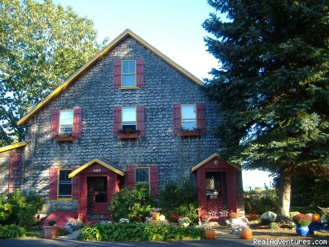 Best Bed And Breakfasts In Ogunquit Maine