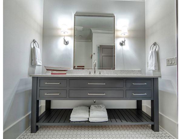 96 best Bathrooms - Vanities images on Pinterest | Bathroom ...