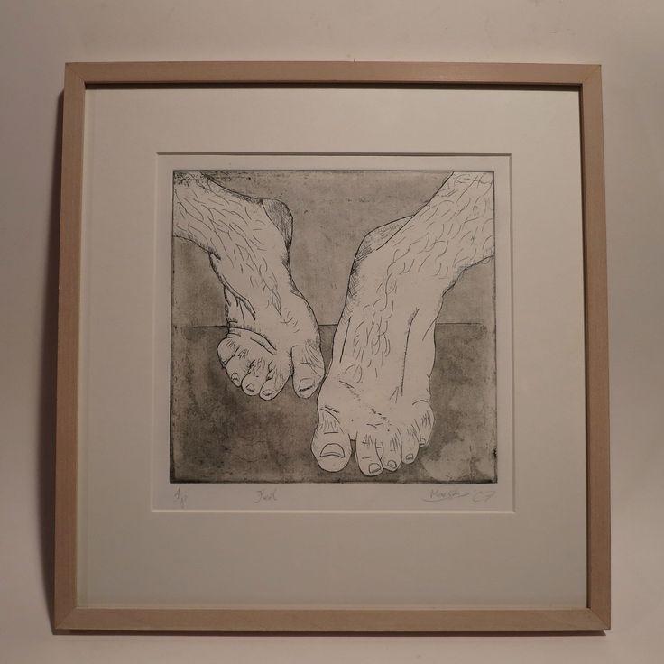 #dublin #artist #dublinartist #dublinart #printart #art #artwork #artist #print #copperplate #copperprint #framed #maxolohan #artoftheday #contemporaryart #modernart #abstractart #abstractsculpture #artislife #instaart #2d #2dart maxolohan.com