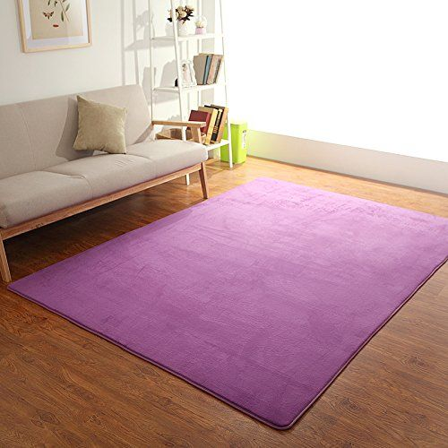 Home-continental-living-room-with-simple-and-modern-sofas-pouf-style-bedroom-rooms-are-full-of-shops-tatami-bed-custom-carpets-200300cm-addition-Mats-purple-coral