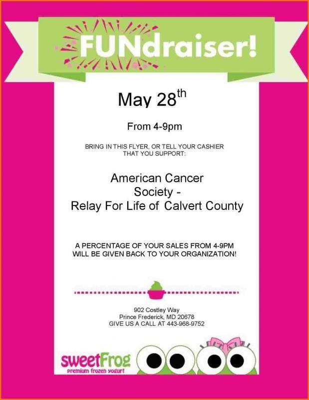 Free Fundraiser Flyer Templates Fundraiser Flyer Free Fundraisers Flyer Template