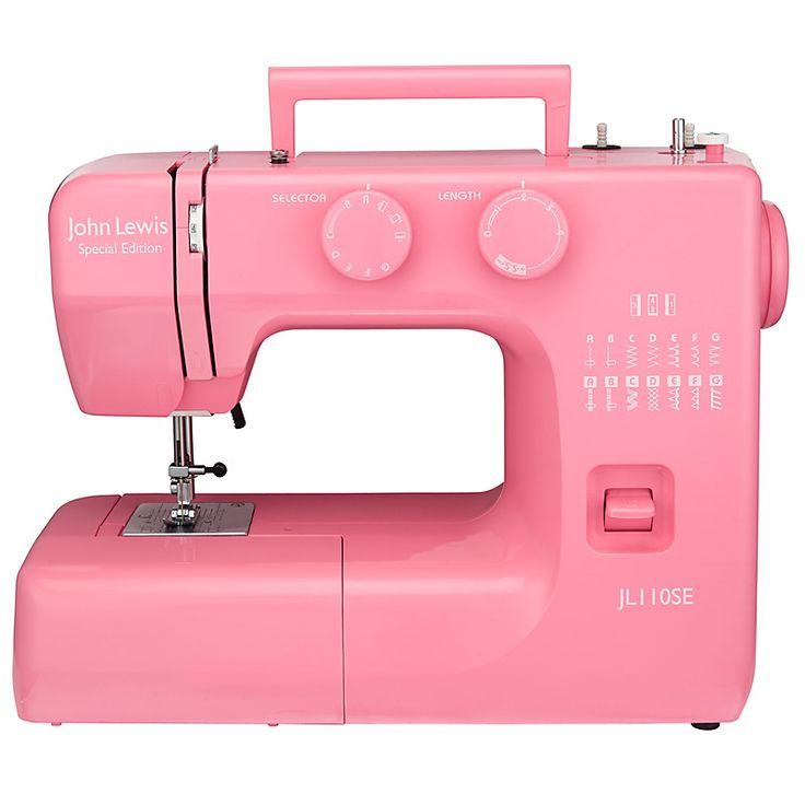 pink machine