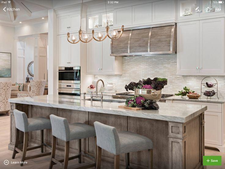 Mejores 52 imágenes de HOME ♥ KITCHEN en Pinterest | Cocinas de ...