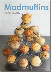 """""""Madmuffins"""" af Annette Søby"""