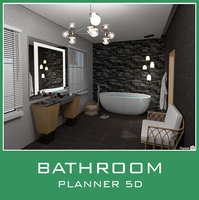 Bathroom Interior Planner 5d Best Interior Design Websites Interior Design Tools Interior Design Software