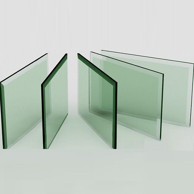 Temperedglass Once Breakage Occurs The Glass Disintegrates Into Small Cubical Fragments Which Are Relatively Harmless To Hu Tempered Glass Glass Home Decor