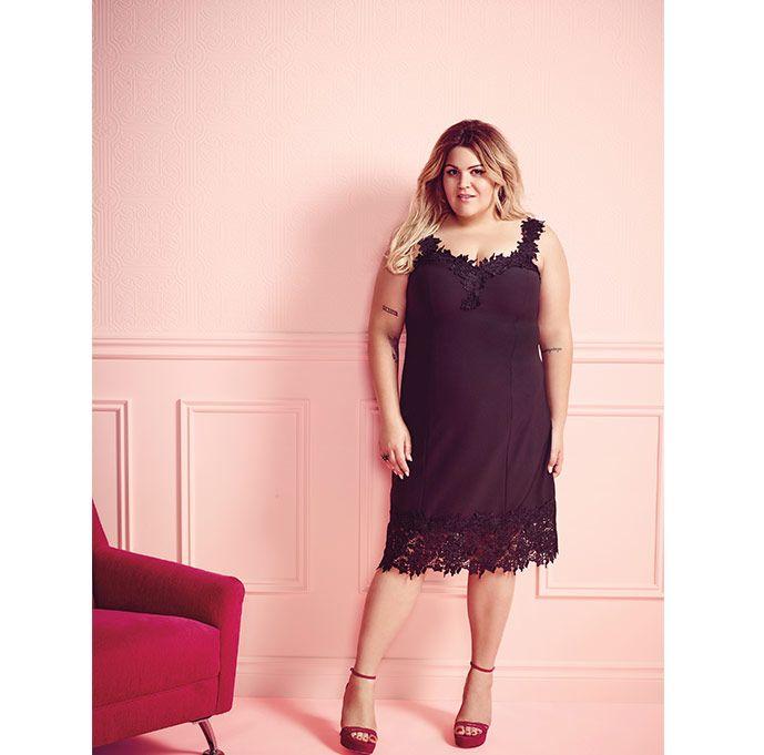Nicolette Mason pour Addition Elle: nos looks favoris!   divine.ca