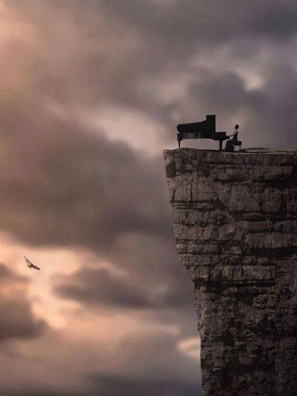 At the end of my life, with just one breath left,  if you come, I'll sit up and sing. Rumi