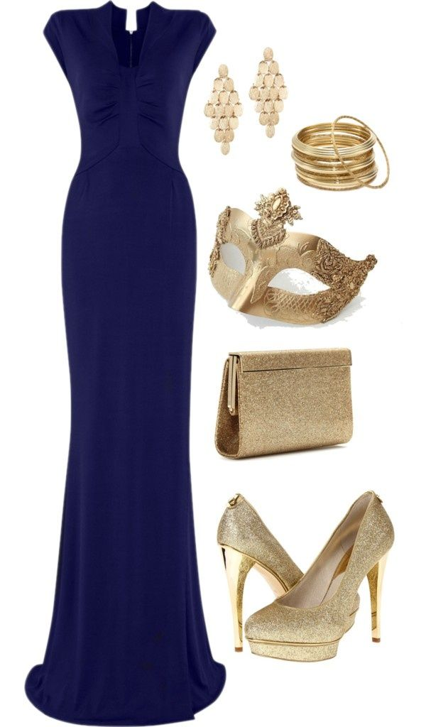 """""""Classy and sassy"""" by nazaretqp on Polyvore Nice if I had someplace to where it #timetoparty"""