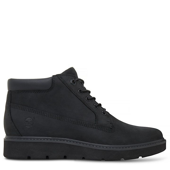 a100c35b4b6f Kenniston Nellie Boot for Women in Black