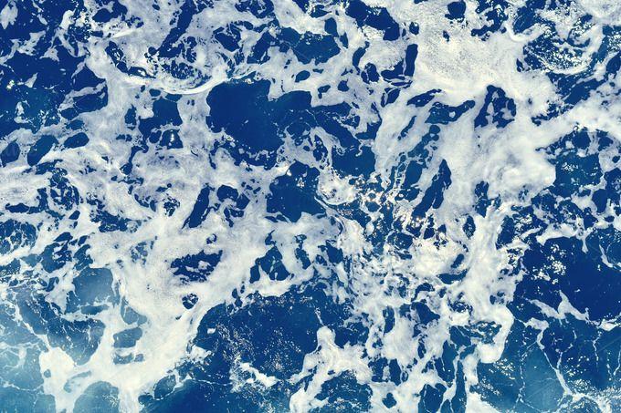 Sea Foam & Waves by DreamstaleStock on @creativemarket