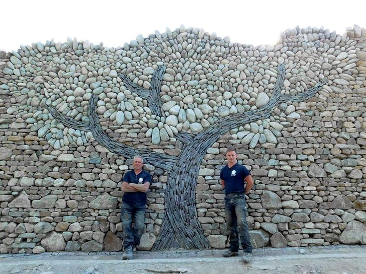 Stone Wall Art 55 best stone art images on pinterest | stone art, stone and land art