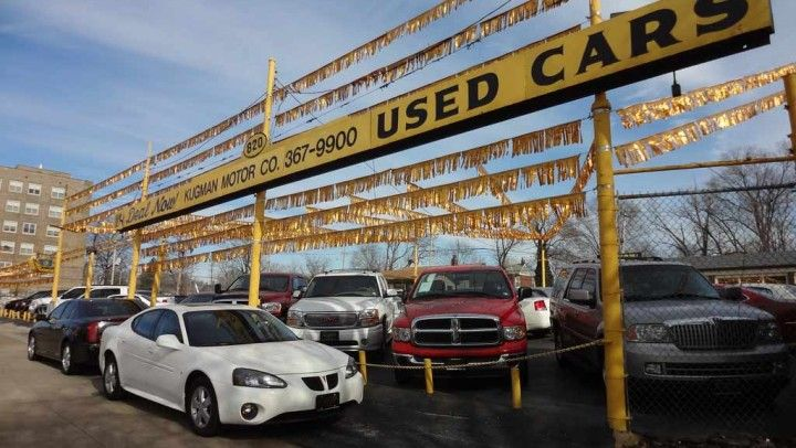 3 Used Cars That Won't Let You Down Read More: http://www.autosvoice.com/3-used-cars-that-wont-let-you-down.html #UsedCars #NewVehicle #LetYouDown