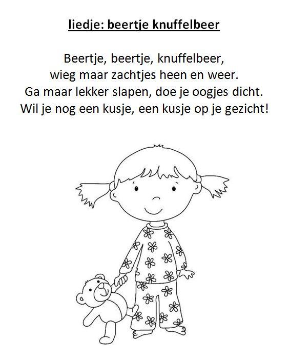 knuffelbeer gedichtjes - Google zoeken