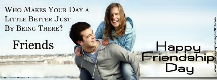 Friendship Day Facebook [fb] Timeline Covers