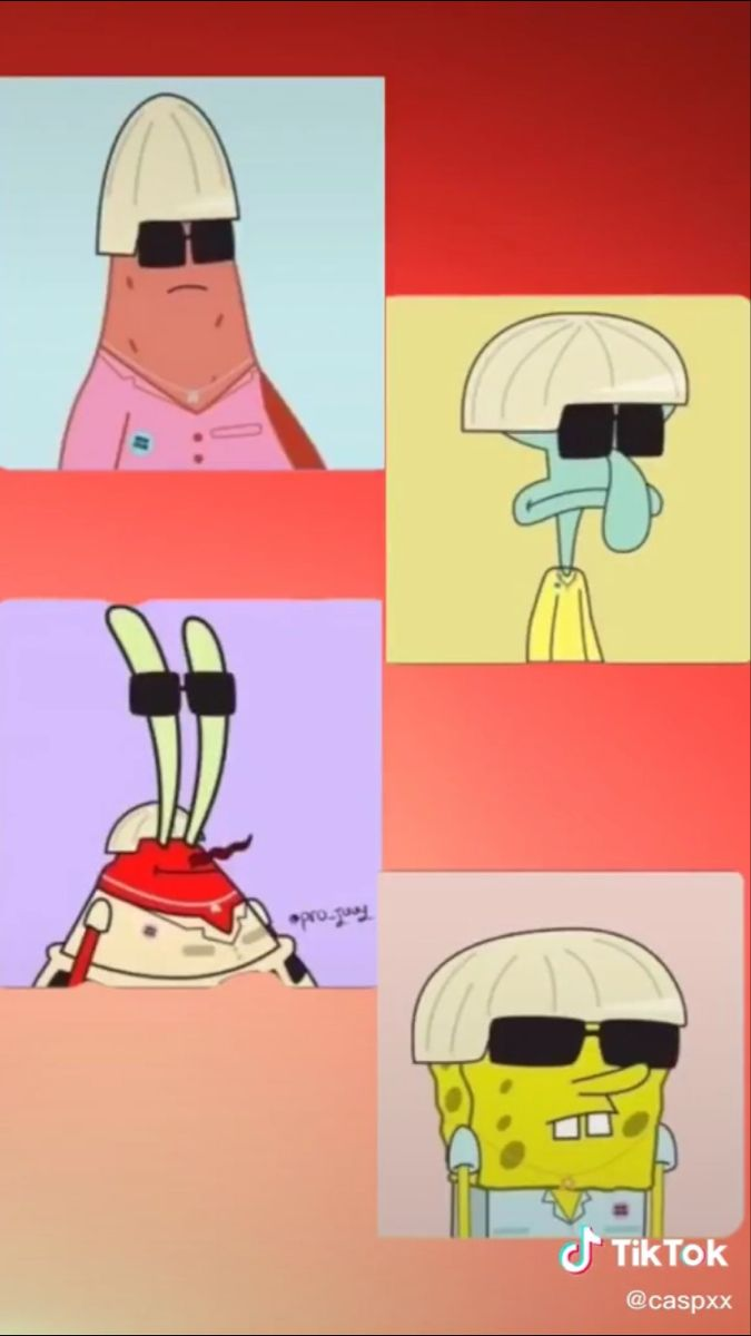Pin By Julia Nowakowska On Tapety In 2020 Character Design Spongebob Drawings Matching Profile Pictures
