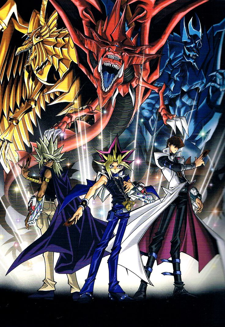 "ronkeyo: """"Scanned, high resolution YU GI OH art from the 'Memory of millennium' guide. "" """
