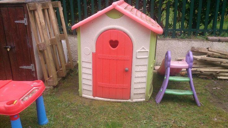 Smoby Jura Lodge Playhouse - Baby & Kids Stuff | Baby & Kids Stuff