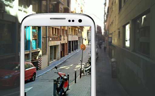 HDR Camera — 14 Indispensable Android Photo Apps