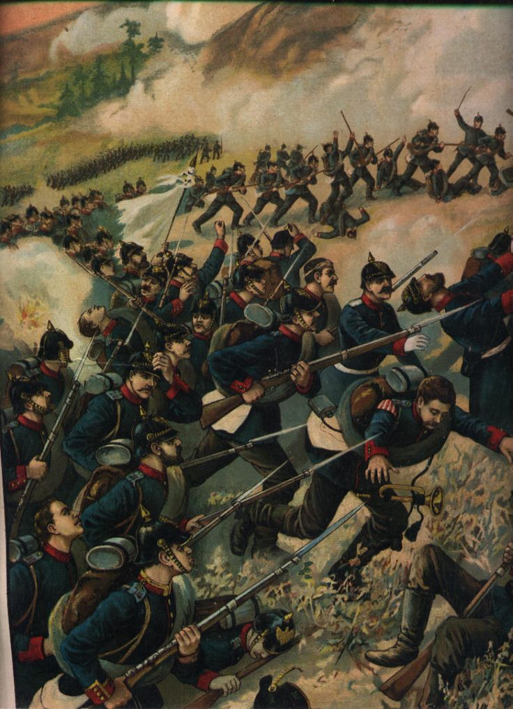 extent prussian military strength responsible unification Isolating france with austria weakened, bismarck now turned his attention to the other great stumbling block to unification - the french france had watched prussia's growing power with alarm.