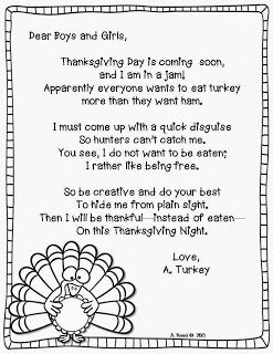 EAT MORE HAM! {How to Save a Turkey's Life This Thanksgiving}