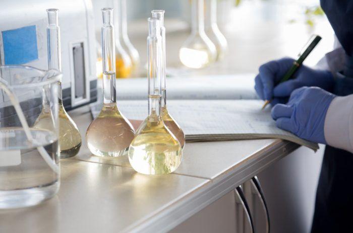 атестація виробничої лабораторії, супровід до атестації, підготовка лабораторії…
