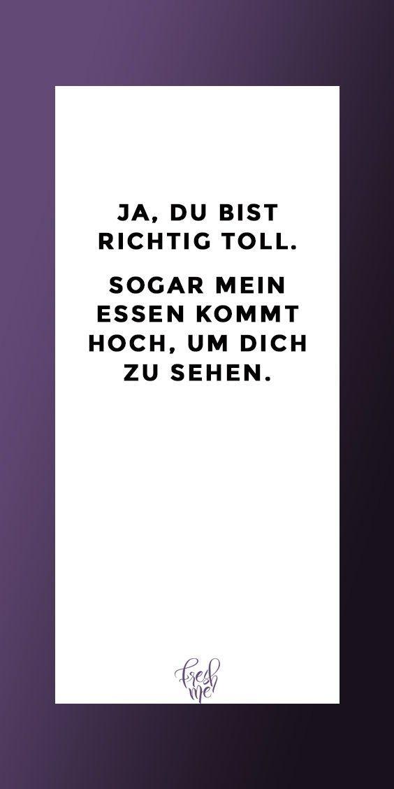 Lustige Sprüche #funny #witzig #lustig #lachen #spruch #sprüche  – Words