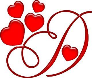 S Alphabet In Heart 78 Best images ...