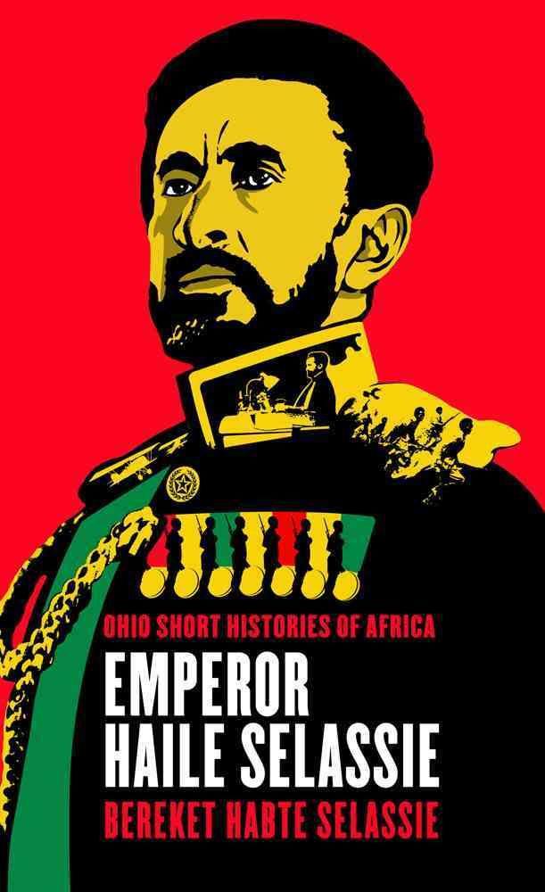 Emperor Haile Selassie was an iconic figure of the twentieth century, a…