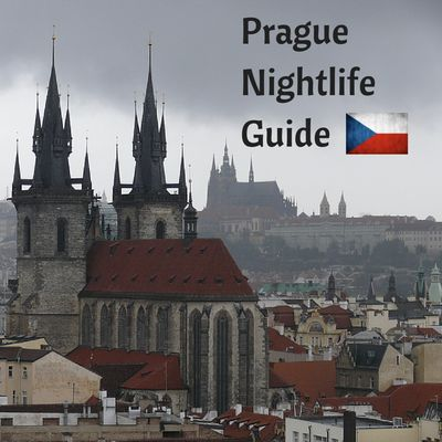 *This post was updated on January 8th, 2015* I know that I might be a little biased (because I studied abroad in Prague), but I think Prague has the best all around nightlife in Europe. But wait, what about Barcelona? What about Berlin? What about Stockholm? Don't get me wrong, those are amazing cities to party in- and I had