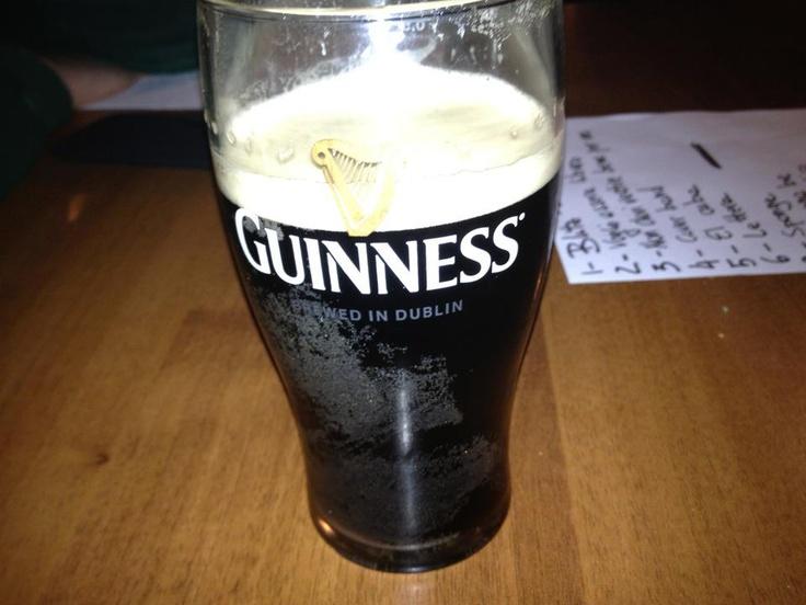 Guinness ♥